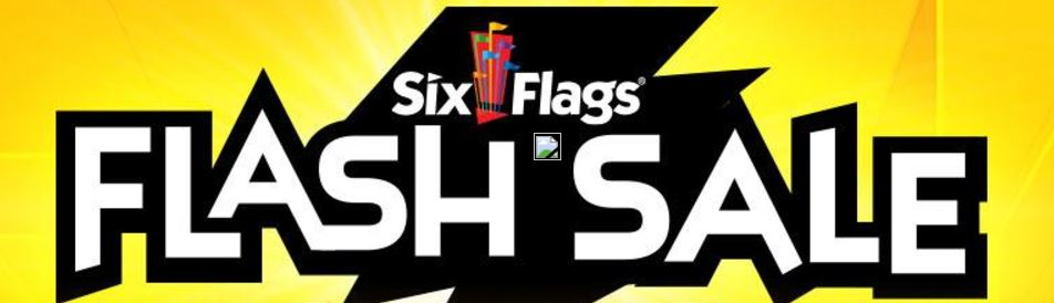 Six flags st louis coupon book 2018