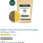 Deal of the Day – Up to 60% Off Vahdam Tea