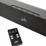 Polk Audio 31″ Universal Bluetooth SoundBar $79.99 (Retail $299.95)