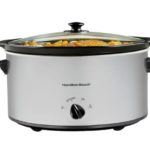 Hamilton Beach 6-qt. Slow Cooker As Low As $14 Shipped + Kohl's Stackable Codes & More