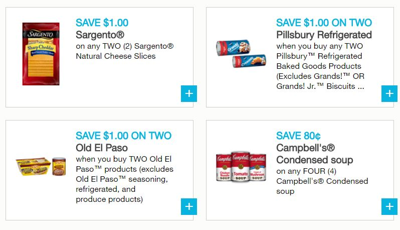 photo about Sargento Printable Coupon titled Refreshing Printable Coupon codes - Sargento, Pillsbury Baked Merchandise, Outdated