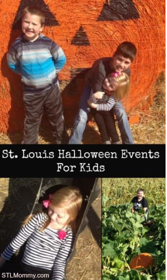 st louis halloween events activities for kids - Halloween Parties In St Louis