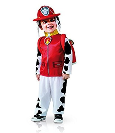 today only save up to 35 off halloween costumes and more prices start as low as 586 for example this best seller paw patrol marshall child costume - St Louis Halloween Store