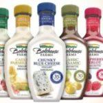 Target ~ Bolthouse Farms Salad Dressings 75¢ Each