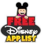 Free Disney Apps For Kids