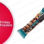 Shop 'n Save – Free Kind Snack Bar