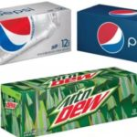 Target ~ Pepsi 12-Packs $2.50 *Today Only*