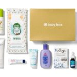 Target October Baby Box As Low As $6.65 Shipped