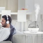 Deal of the Day – MistAire Premium Humidifiers from Pure Enrichment As Low As $18.95