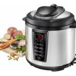 Insignia – Multi-function 6-Quart Pressure Cooker $39.99 Shipped (Retail $99.99)
