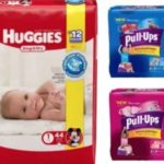 Walgreens ~ Huggies Diapers & Pull-Ups $3.50 Each