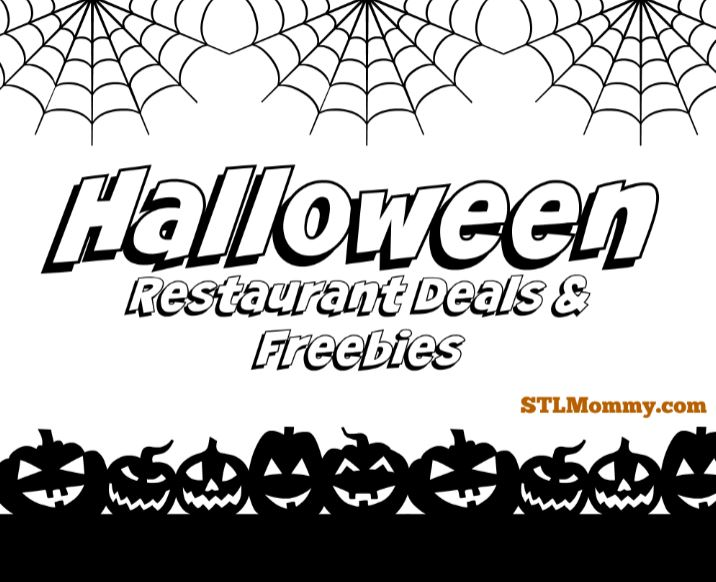 Halloween Restaurant Deals & Freebies - Krispy Kreme, Sonic ...