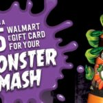 Walmart – FREE $5 Walmart eGift Card With the Purchase of $10 in Select Drinks