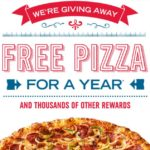 Domino's – Earn Up To A $500 Domino's Gift Card + More