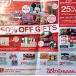 Walgreens Black Friday Advertisement