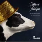 2018 Chick-fil-A Cow Calendars Available Now ~ Includes 12 FREEBIES
