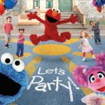Sesame Street Live! Lets Party! Discount & Giveaway