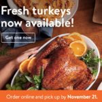 Walmart – Free Grocery Pick-Up Available In St. Louis + $10 Off