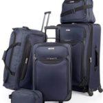 Tag Springfield III 5 Piece Luggage Set $49.99 Shipped (Retail $200)