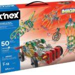 K'NEX Imagine – Power and Play Motorized Building Set $27 Shipped (Retail $59.99)
