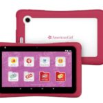 American Girl Tablet Powered by nabi $39.99 (Retail $79.99)