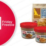 Shop 'n Save – FREE Campbell's Chunky Maxx Soup and Idaho Frozen Fries, Hash Browns, or Potato Puffs.