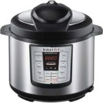 Instant Pot Lux 5 Qt Multi-Use Programmable Pressure Cooker $49 Shipped (Retail $69.99)