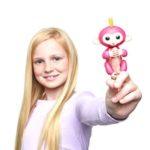 WowWee Fingerlings – Interactive Baby Monkey Giveaway