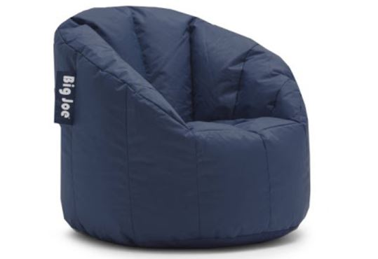 Big Joe Milano Bean Bag Chair 25 Retail 3699
