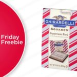 Shop 'n Save – FREE Ghirardelli Limited Edition Peppermint Bark Squares