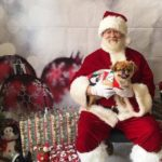PetSmart – FREE Photo of Your Pet With Santa This Weekend
