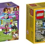 LEGO Sets Under $5 ~ Lego Friends, Lego Creator & More