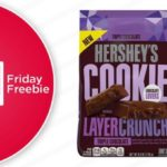Shop 'n Save –  FREE Hershey's Cookie Layer Crunch Bag