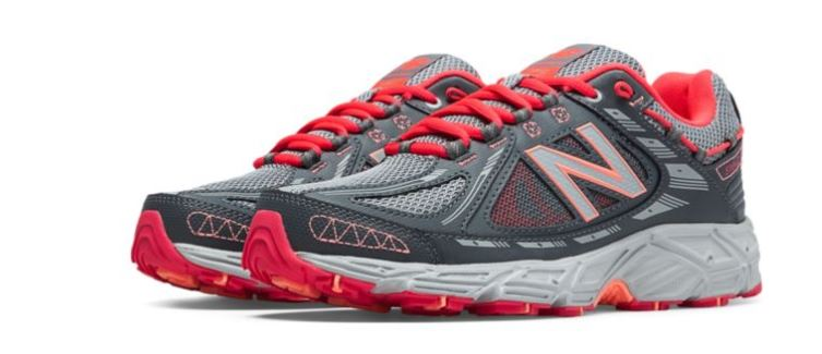 Trail Running Shoes St Louis