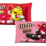 Walgreens – M&M Candy Bags $1.48 Each