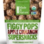 Walmart – FREE Organic Made In Nature Figgy Pops SuperSnacks