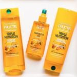 Walmart – Garnier Fructis Haircare Products 97¢