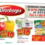 Dierbergs Coupon Match Up January 23rd – 29th