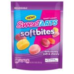 NEW $1 Off SweeTARTS, SPREE or NERDS Stand Up Bags Coupon + Walmart Deal Idea