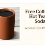 Panera – Free Bagel, Coffee, Hot Tea or Soda In February?