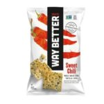 Target – Gluten Free Way Better Snack Chips $1.99