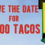 Fuzzy's Taco Shop – $1 Tacos, February 19th