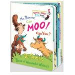Target – Board Games, Movies & Books Buy 2 Get 1 FREE = Dr. Suess Books As Low As $2.33
