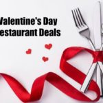 Valentine's Day Restaurant Deals & Freebies