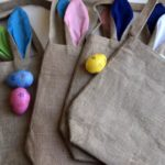 Easter Bunny Ear Bags $7.99 (Retail $19.99)