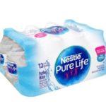 CVS ~ Nestlé Pure Life Water Bottles 12-Pack $1.49