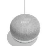 Google Home Mini$49 + FREE Iris Plug 120-Volt White Smart Plug ($40 Value)