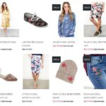 Cents of Style Fashion Friday – All The Florals 30% Off + FREE Shipping