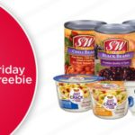 Shop 'n Save – FREE Chobani Single-Serve Greek Yogurt, Ore-Ida Just Crack an Egg and S&W Beans