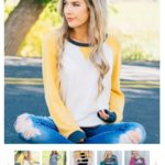 Jane Top Blowout Sale – Everything Is $14.99 (Retail $42)